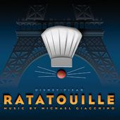 Ratatouille [Original Soundtrack]