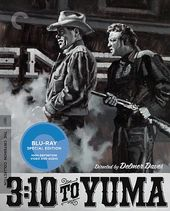 3:10 to Yuma (Criterion Collection) (Blu-ray)