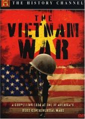 History Channel: Vietnam War (2-DVD)