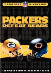 Football - NFL Greatest Rivalries: Packers Defeat