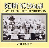 Plays Fletcher Henderson, Volume 2