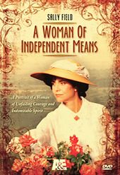 A Woman of Independent Means (2-DVD)
