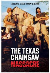 Texas Chainsaw Massacre - Sawyers - Poster
