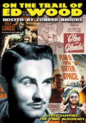 Edward D. Wood, Jr. Tribute Double Feature: On