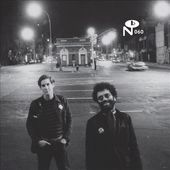 Ork Records: New York, New York (2-CD)