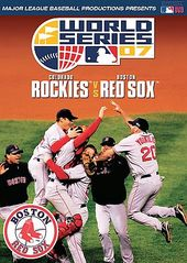 Baseball - 2007 World Series: Colorado Rocks Vs.