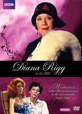 Diana Rigg - At the BBC (5-DVD)