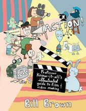 Action!: Professor Know-It-All's Illustrated