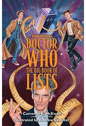 Doctor Who - Unofficial Doctor Who: The Big Book