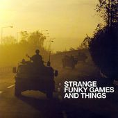 Strange Funky Games and Things