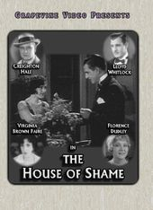 The House of Shame (Silent)