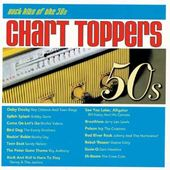 Chart Toppers: Rock Hits of The 50's