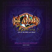 Viva Hysteria [Deluxe Edition] (2-CD + DVD)