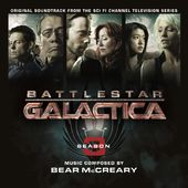 Battlestar Galactica: Season Three [Original