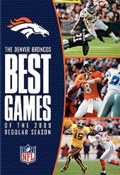 NFL: Denver Broncos - Best Games of the 2009