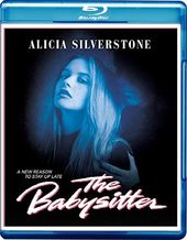 The Babysitter (Blu-ray)
