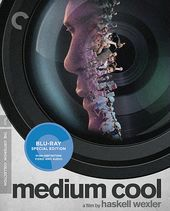 Medium Cool (Blu-ray)