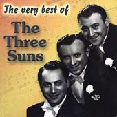 The Very Best of the Three Suns