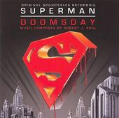 Superman: Doomsday [Original Soundtrack]