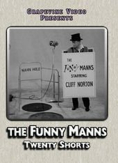 The Funny Manns with Cliff Norton: 20-Short