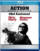 Dirty Harry / Magnum Force (Blu-ray)