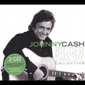 Bigger Than Life Collection (3-CD)