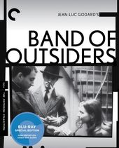 Band of Outsiders (Blu-ray)