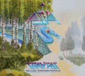 Gravitas [Deluxe Edition] (CD + DVD)
