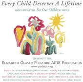 Every Child Deserves A Lifetime