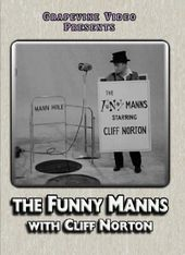 The Funny Manns with Cliff Norton: 14-Short
