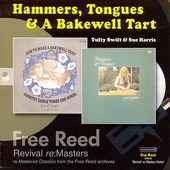 Hammers, Tongues and a Bakewell Tart