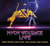 High Voltage (Live/CD+DVD)