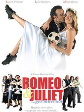 Lovers We Can Laugh At 2 Pack: Romeo and Juliet