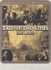 A Tale of Two Cities (1911 & 1917) (Silent)