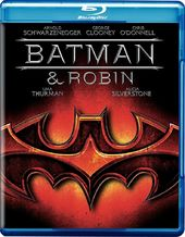 Batman & Robin (Blu-ray)