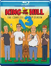 King of the Hill - Complete 13th Season (Blu-ray)