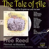 The Tale of Ale: The Story of the Englishman and
