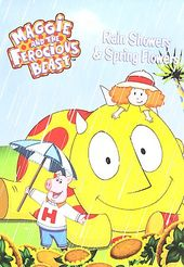 Maggie and The Ferocious Beast Rain Showers &
