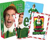 Elf - Playing Cards