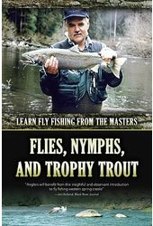 Fishing - Flies, Nymphs and Trophy Trout