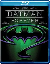 Batman Forever (Blu-ray)