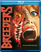 Breeders (Blu-ray)