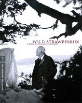 Wild Strawberries (Blu-ray)