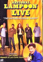 National Lampoon Live - The International Show