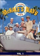 McHale's Navy - Season 1 - Volume 1