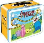 Adventure Time - Lunchbox