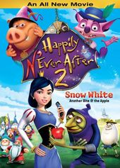 Happily N'Ever After 2: Snow White - Another Bite