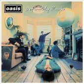 Definitely Maybe [Deluxe Edition] (3-CD)