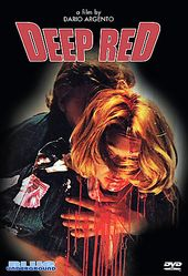 Deep Red: The Hatchet Murders