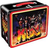 KISS - Destroyer Tin Lunch Box